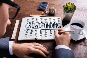 ValueMetrikCFO Crowdfunding