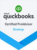 Fort Smith QuickBooks ProAdvisor